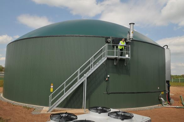 Gate Fees for Anaerobic Digestion