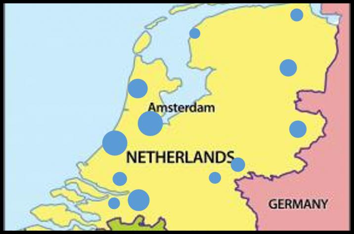 Netherlands in Figures - 2013