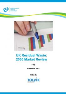 UK Residual Waste: 2030 Market Review