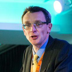 Adrian Judge, Director